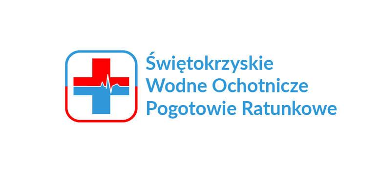 Świętokrzyskie Wodne Ochotnicze Pogotowie Ratunkowe ma nowe władze i... logo