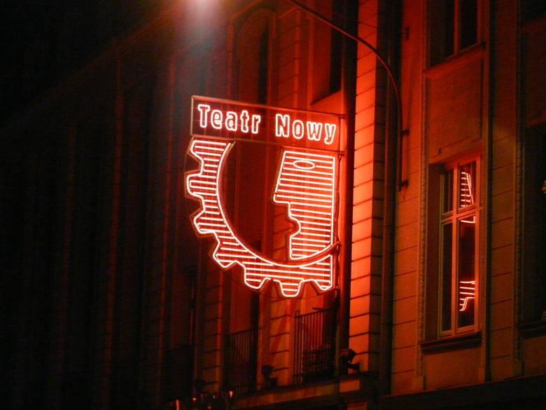 Konkurs na dyrektora Teatru Nowego im. K. Dejmka w Łodzi