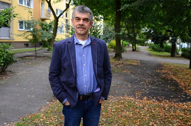 Grzegorz Steczkowski