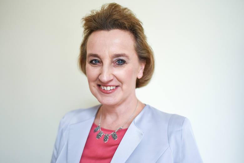 Joanna Frankiewicz