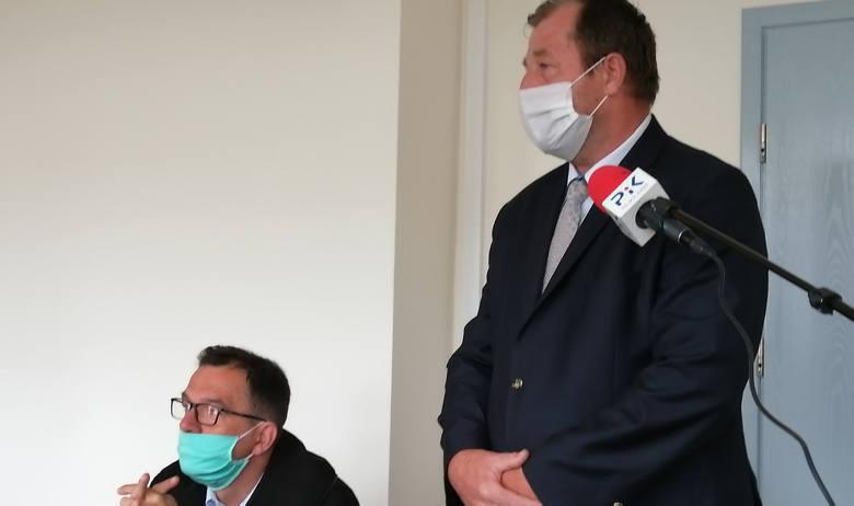 Sąd Rejonowy w Bydgoszczy nakazał radnemu Dzakanowskiemu zapłacenie grzywny