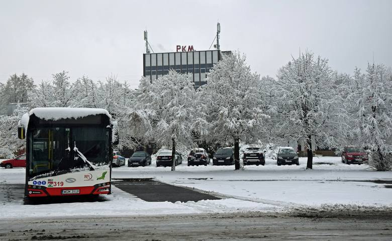 PKM zatrudnia 115 pracowników, w tym 67 kierowców. Firma działa w Jastrzębiu od 44 lat