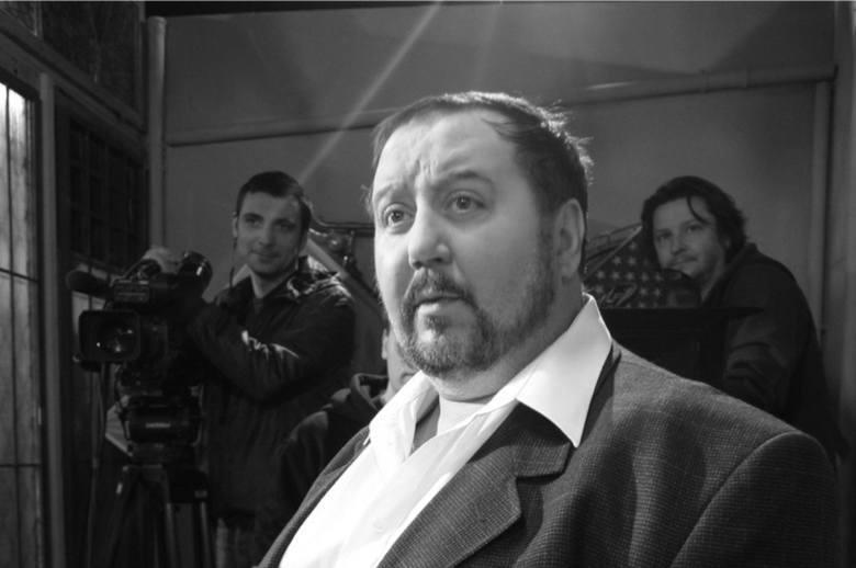 Dariusz Gnatowski24.05.1961-20.10.2020Pochodzący ze Śląska aktor filmowy, teatralny i dubbingowy, który sławę osiągnął dzięki roli Arnolda Boczka w teleserialu