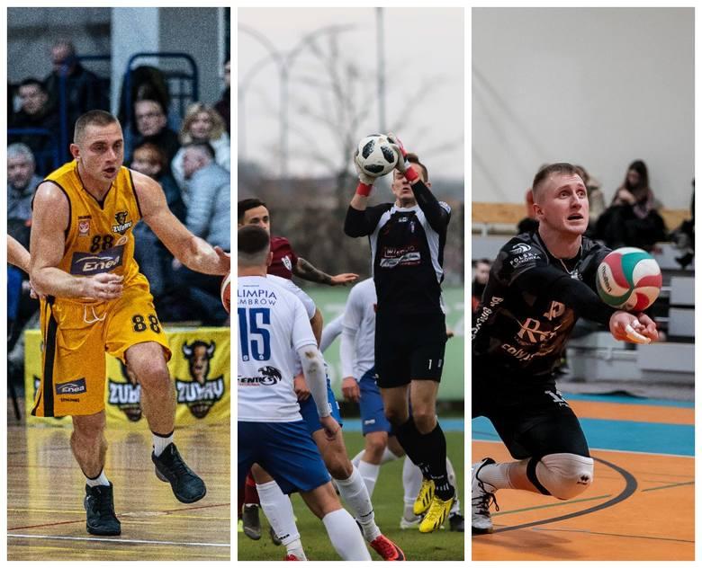Do rozpoczęcia rozgrywek piłkarskiej ekstraklasy pozostały jeszcze dwa tygodnie. Trwają jednak w najlepsze rozgrywki ligowe w sportach halowych. W najbliższy