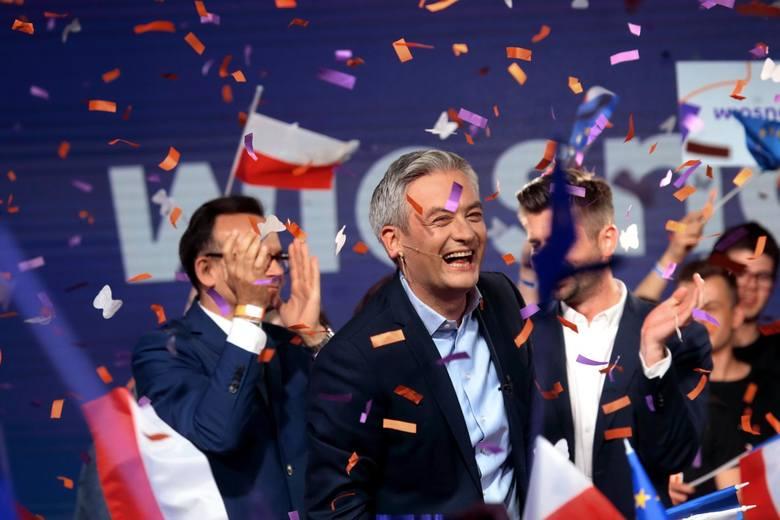 Wybory do europarlamentu 2019 [OSTATECZNE OFICJALNE WYNIKI PKW] [FREKWENCJA] [RELACJA] Kto zdobył mandaty do Parlamentu Europejskiego?