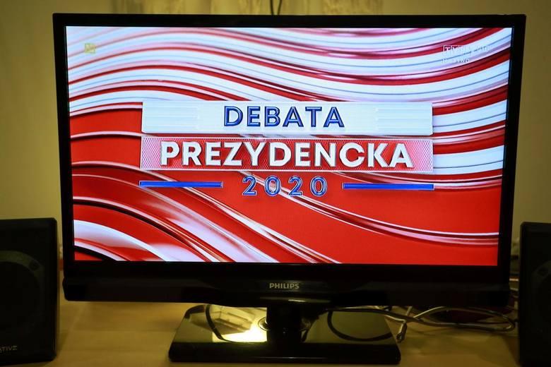 Wybory prezydenckie 2020. Co dalej ze wspólną debatą kandydatów? Szef sztabu Dudy rozwiewa wątpliwości