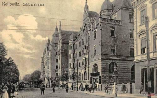 Muzealnicy wyprowadzili się z gmachu przy al. Korfantego w kwietniu.