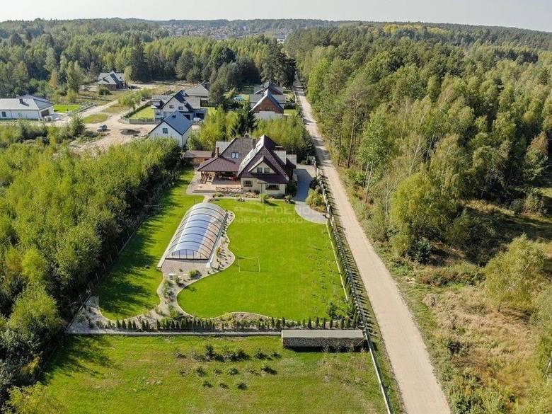 Grabówka, powiat białostocki, 391.47 mkw. Rok budowy: 2016. Cena: 1 500 000 zł