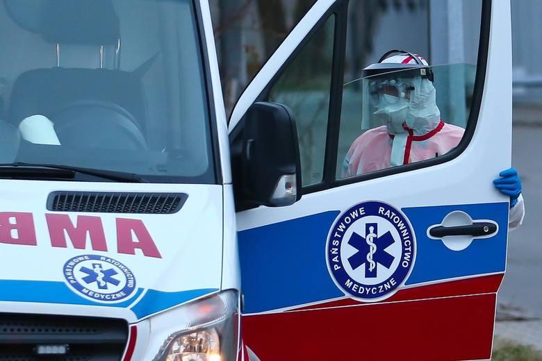 Powiat zgierski: od wczoraj wykryto 3 nowych zakażonych, a kolejne 7 osób wyzdrowiało. Spada ogólna liczba chorych na Covid 19