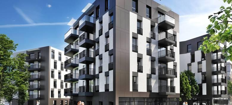 Apartamenty Sukienna przy ul. Sukiennej Inwestorem jest firma Rogowski Development. Inwestycja znajduje się przy ulicy Sukiennej i ulokowana jest na