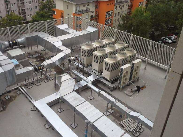 Montaż, serwis klimatyzacji Wrocław - szybki i bezproblemowy