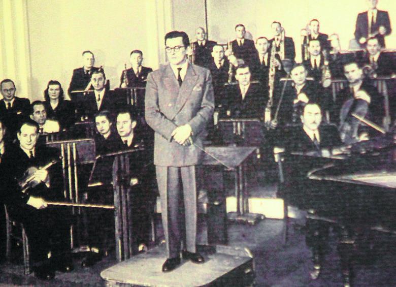 Henryk Debich i jego orkiestra występowali na festiwalach w Sopocie, Opolu, Zielonej Górze, Kołobrzegu