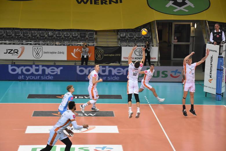 Może się okazać, że Jastrzębski Węgiel awansuje do Ligi Mistrzów nie wychodząc na parkiet!