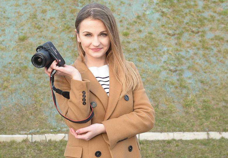 Aleksandra Zawodnik z gminy Kazanów to tegoroczna Miss Studniówek Powiatu Zwoleńskiego i  kandydatka do tytułu Miss Ziemi Radomskiej 2019 z numerem 3.