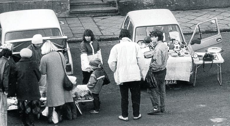 Dworzec Keleti w Budapeszcie zna wielu Polaków, którzy w latach 80. przyjeżdżali na Węgry w handlowych celach