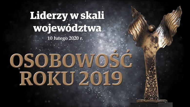 Osobowość Roku 2019. Prezentujemy liderów plebiscytu we wszystkich kategoriach (10.02)