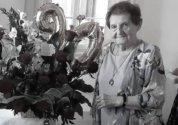 Nie żyje Krystyna Święcka - ulubiona bibliotekarka i polonistka.