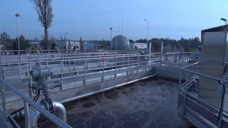 Czystsze rzeki, a dla mieszkańców – zdrowa woda