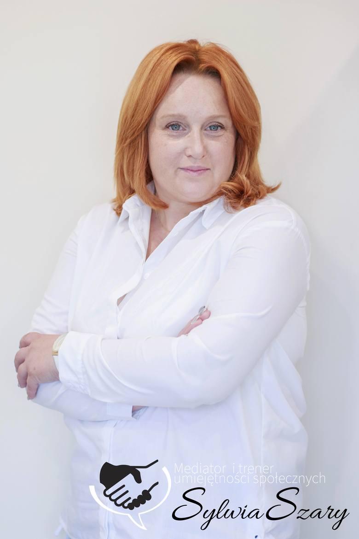 Sylwia Szary ze Słubic, mediator i trener umiejętności społecznych: Młodzież w czasie pandemii radzi sobie perfekcyjnie. To my, dorośli, wykształceni,