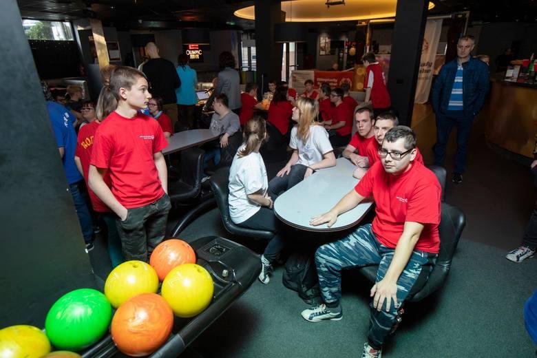 W środę 3 grudnia w Olimpic Bowling Center w Bydgoszczy odbył się VIII Kujawsko-Pomorski Turniej Bowlingowy Olimpiad Specjalnych. Były to eliminacje