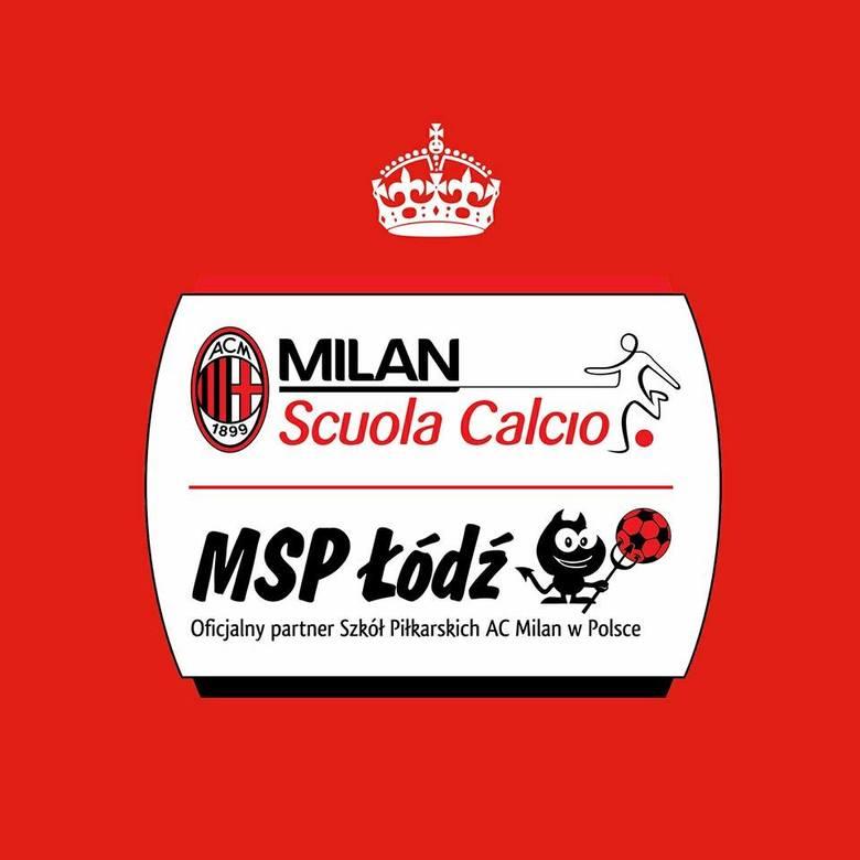 Turniej w hali Anilany zorganizowała łódzka szkółka AC Milan