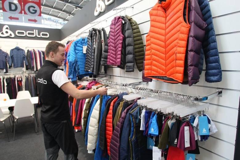 Przygotowania do targów Sport-ExpoPrzygotowania do targów Sport-Expo