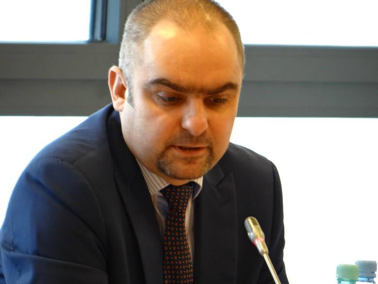 W Zduńskiej Woli szefem ARiMR został Adam Synowiec, szef klubu PiS w radzie miejskiej