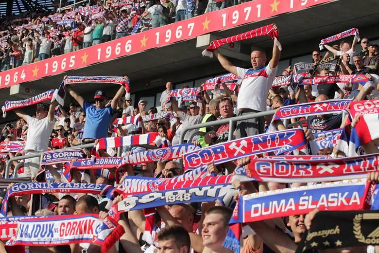 PKO Ekstraklasa. Dystans trzech kolejek skłania ku pierwszym podsumowaniom. Pod względem frekwencji na meczach jest podobnie jak w zeszłym sezonie. Tym