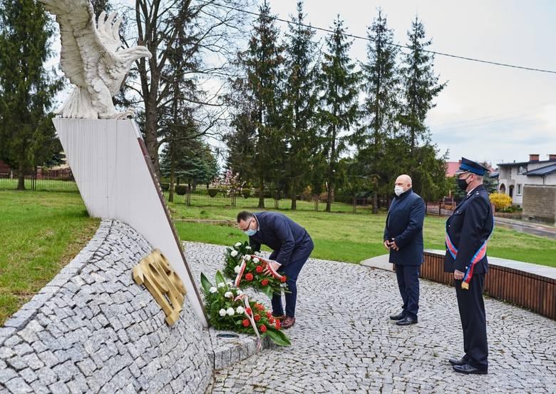 W poniedziałek 3 maja na terenie Gminy i Miasta Przysucha miały miejsce obchody 230 rocznicy uchwalenia Konstytucji 3 Maja. Uroczystości patriotyczne