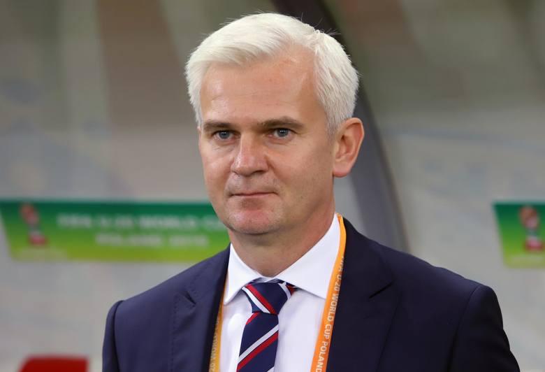 Klub: Śląsk WrocławPracuje od: 22.03.2021Kontrakt do: 30.06.2023Wiek: 44Narodowość: Polska