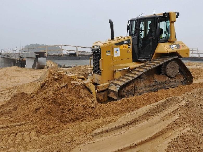 Budowa odcinka Nowa Sól - Legnica powinna ruszyć po 2013 r. (fot. Mariusz Kapała)