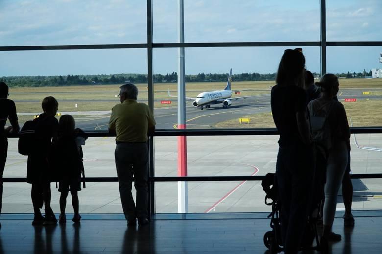 Nieodprawieni pasażerowie mogą liczyć na rekompensatę