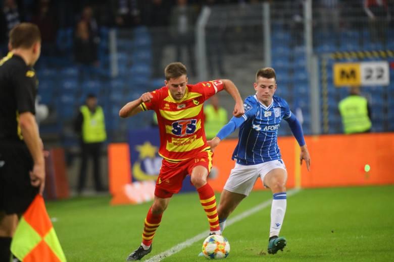 Jakub Kamiński ma dopiero 17 lat, a gra bez kompleksów
