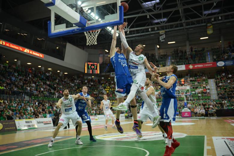 Dzięki dobrym występom w Tauron Basket Lidze, zagramy w europejskich pucharach.