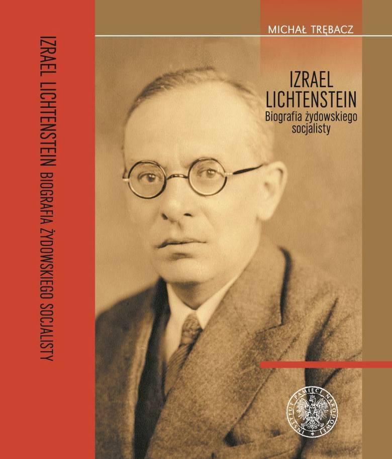 Izrael Lichtenstein występował w obronie biednych [ROZMOWA]