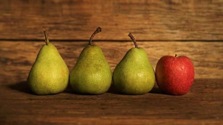 Producenci owoców - można sięgnąć po pomoc na wycofanie z rynku jabłek czy gruszek