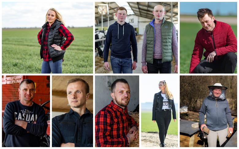 Oto rolnicy, których poznaliśmy w odcinku zerowym Rolnik szuka żony 7. TVP wyemitowała wizytówki w Wielkanoc. To do nich do 29 maja 2020 r. można wysyłać