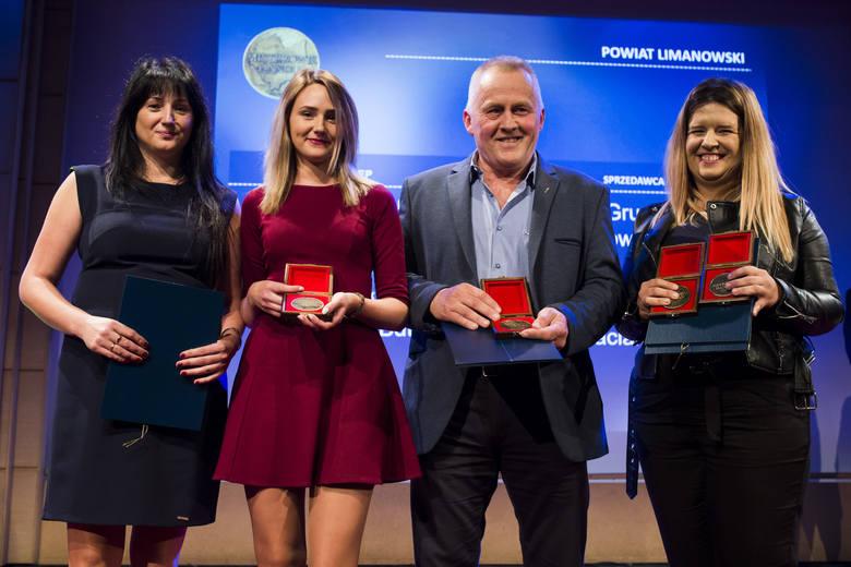 Gala Mistrzów Handlu 2017