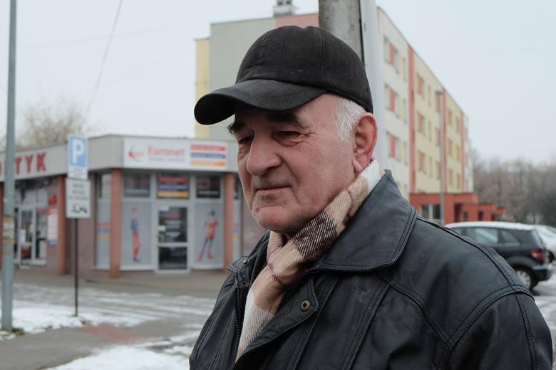 W cukrowni pracowałem 20 lat jako kierowca. Odszedłem wcześniej, jeszcze przed likwidacją. Słyszałem o planach reaktywacji. Pomysł dobry, ludzie mieliby gdzie pracować. Ale przecież tam już wszystko wycięte  - mówi Zdzisław Gołaszewski.