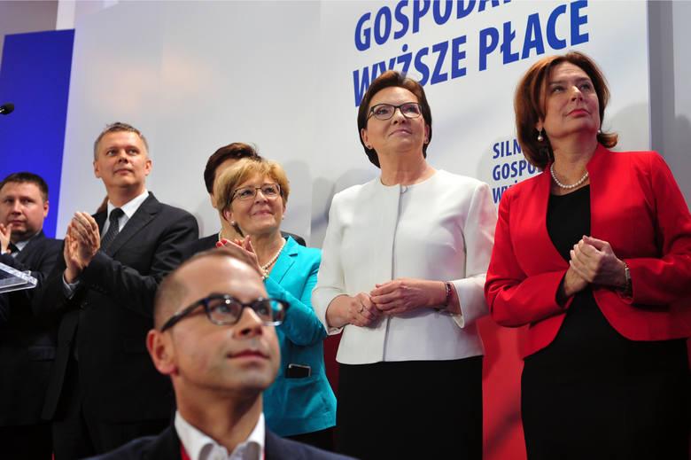 Sztab Platformy Obywatelskiej.