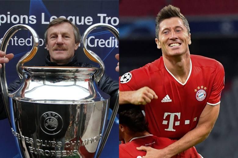 Bayern Monachium z Robertem Lewandowskim w składzie awansował do niedzielnego finału Ligi Mistrzów, w którym zmierzy się z Paris Saint-Germain (gdzie