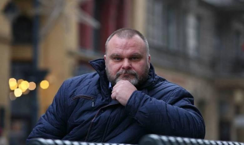 Maciej Grubski zrezygnował z członkostwa w Platformie Obywatelskiej