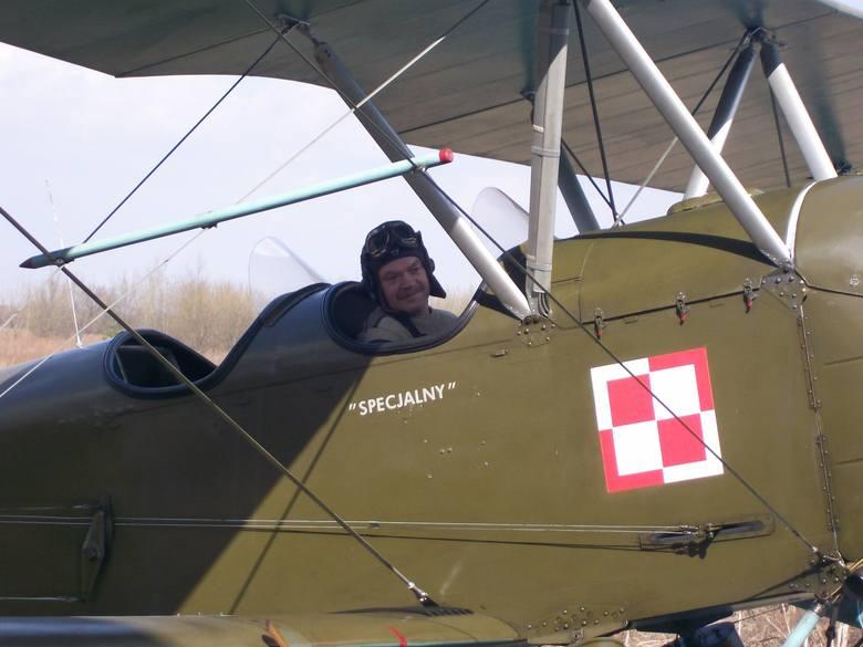 Samolot to nie jest zabawka dla bogatych ludzi