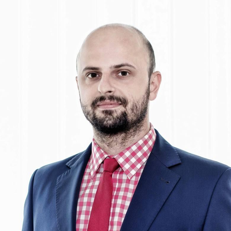 Szymon Juszczyk, Zarządzający Portfelami RDM Wealth Management S.A.