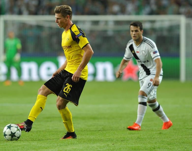 Być może na bycie legendą Borussii Dortmund to za mało. Ale Łukasz Piszczek, który gra w tym klubie od 2010 r. i przedłużył umowę o kolejny rok, cieszy