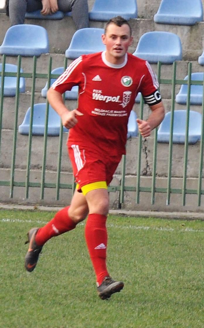 9.-12. Marcin Herman (LKS Jawiszowice) - 10 goli