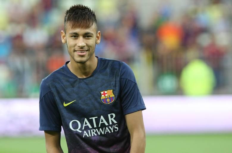 Neymar najchętniej wróciłby do Barcelony, w której z sukcesami grał w latach 2013-2017