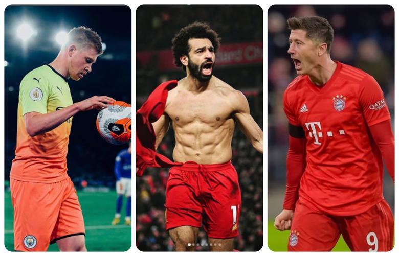 Liga Mistrzów 2019/20. Po pierwszych meczach fazy pucharowej Champions League wiemy już, komu będzie trudno awansować do ćwierćfinału. Wciąż pozostaje