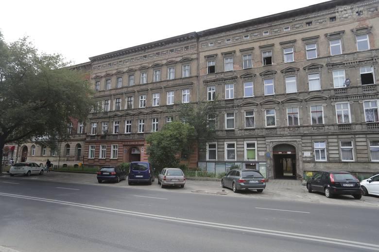 Osiedle Nowe Miasto (należy do niego ul. Kopernika) jest według<br /> diagnozy w pierwszej szóstce osiedli wymagających rewitalizacji