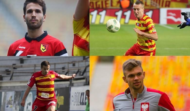 Postanowiliśmy przyjrzeć się jacy piłkarze białostockiego klubu byli kupowani za największe kwoty. Przed wami zestawienie rekordowych transferów z Jagiellonii